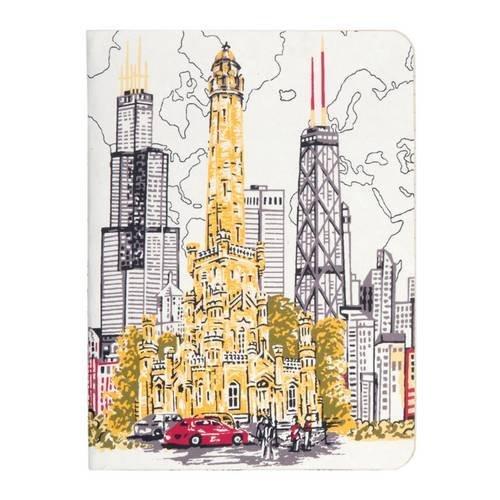 Chicago Handmade Journal: Galison