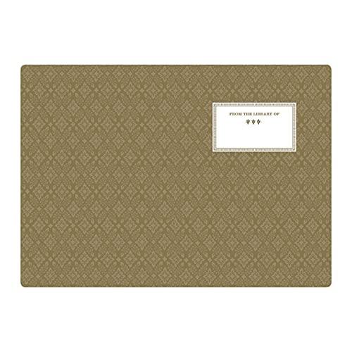 9780735348448: Vintage Gilded Journal