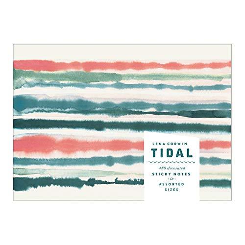 9780735350823: Tidal Sticky Notes
