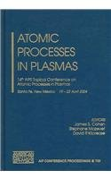 Atomic Processes in Plasmas: 14th APS Topical: James S. Cohen