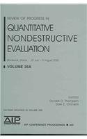 9780735403123: Review of Progress in Quantitative Nondestructive Evaluation: Volume 25A/B (AIP Conference Proceedings / Review of Progress in Quantitative Nondestructive Evaluation). 2 volumes (v. 25)