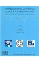 ICCMSE 2007: Volume I and II (AIP: George Maroulis