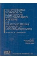9780735405202: The Ninth Torino Workshop on Evolution and Nucleosynthesis in AGB Stars and The Second Perugia Workshop on Nuclear Astrophysics