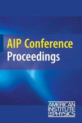 9780735406087: 1077: Frontiers in Contemporary Physics (AIP Conference Proceedings)