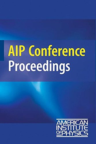 9780735407558: Nonlinear and Modern Mathematical Physics: Proceedings of the First International Workshop (AIP Conference Proceedings / Mathematical and Statistical Physics)