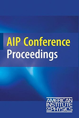 9780735407596: Twelfth International Solar Wind Conference (AIP Conference Proceedings / Astronomy and Astrophysics)