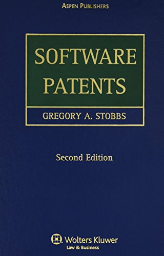 9780735514997: Software Patents
