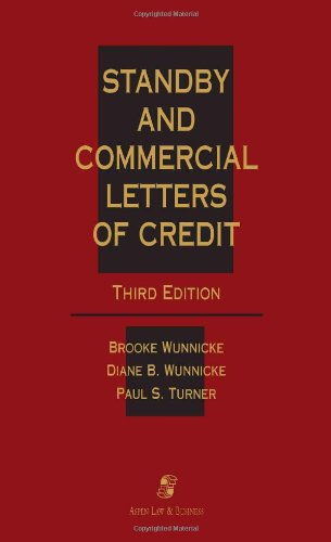 9780735517332: Standby and Commercial Letters of Credit