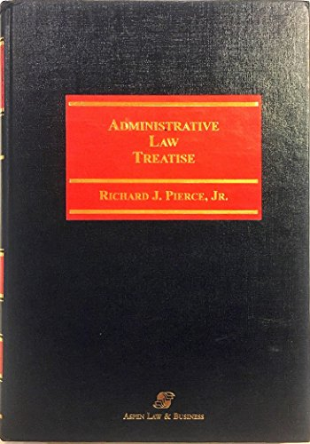9780735527591: Administrative Law Treatise ( VOL 2 )