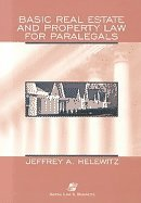 9780735527874: Basic Real Estate and Property Law for Paralegals