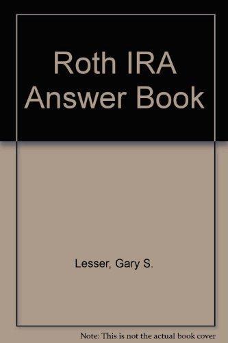 9780735531628: Roth IRA Answer Book