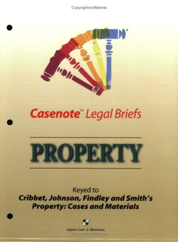 9780735534971: Property