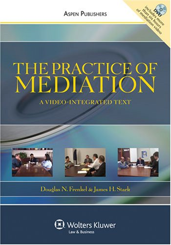 9780735544390: The Practice of Mediation