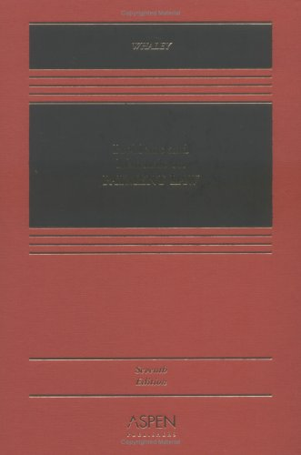 9780735557376: Problems And Materials on Payment Law