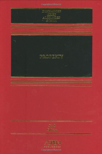 9780735557925: Property, Sixth Edition