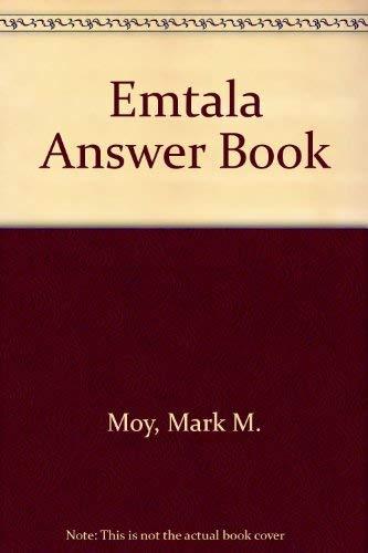 9780735559998: EMTALA Answer Book, 2007 Edition