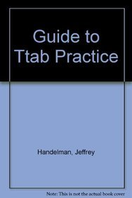 9780735565319: Guide To Trademark Trial and Appeal Board Practice