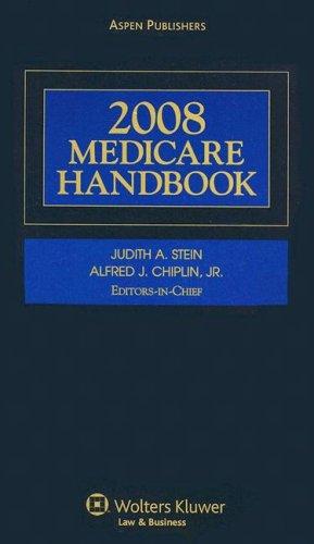 9780735566170: Medicare Handbook, 2008 Edition