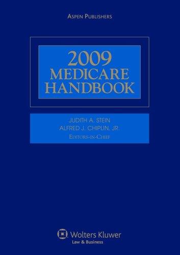 9780735573901: Medicare Handbook
