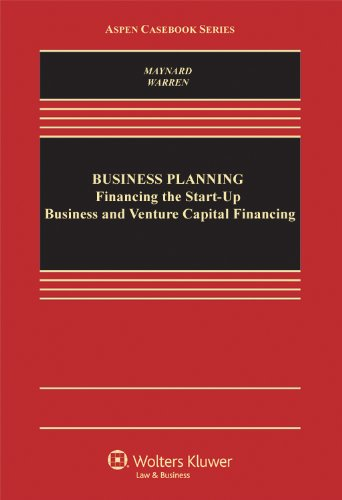 9780735577275: Business Planning
