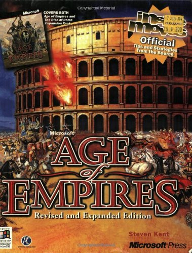Age of Empires (EU-Inside Moves): Steven L Kent