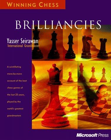 9780735606067: Brilliancies (Winning Chess)