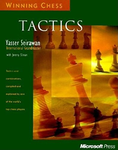 9780735609174: Winning Chess Tactics