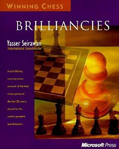9780735609181: Winning Chess Brilliancies