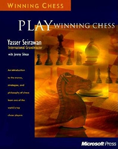 9780735609198: Play Winning Chess