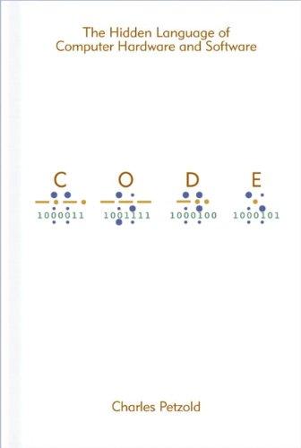 9780735611313: CODE: The Hidden Language (Dv- Undefined)