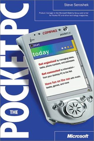 9780735611597: The Pocket PC
