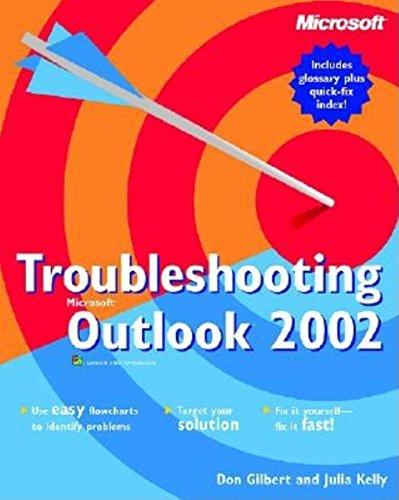 9780735614871: Troubleshooting Microsoft Outlook 2002