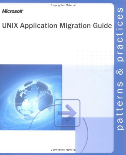 UNIX Application Migration Guide: Microsoft Official Academic