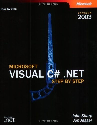 Microsoft® Visual C#® .NET Deluxe Learning Edition-Version 2003 (Developer Reference) (0735619107) by Microsoft Corporation