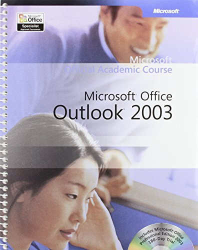 9780735620902: Microsoft Official Academic Course