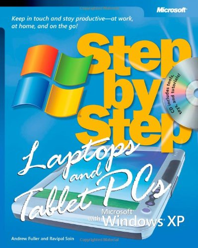Laptops and Tablet PCs with Microsoft Windows: Andrew Fuller, Ravipal
