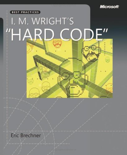 9780735624351: I. M. Wright's Hard Code (Developer Best Practices)