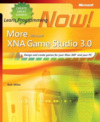 learning xna 3 0 xna 3 0 game development for the pc xbox 360 and zune