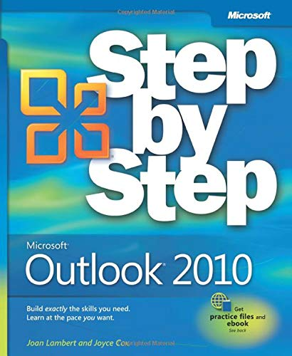 9780735626904: Microsoft Outlook 2010 Step by Step