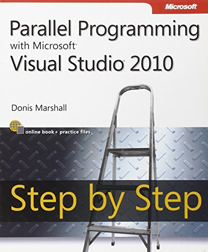 9780735640603: Parallel Programming with Microsoft Visual Studio 2010 Step by Step (Step by Step Developer)