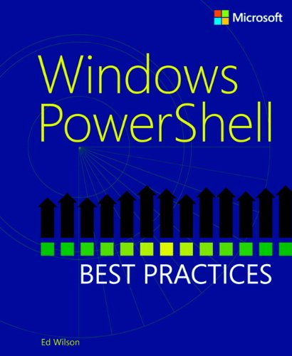 9780735666498: Windows PowerShell Best Practices