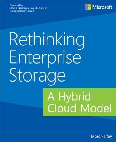 9780735679603: Rethinking Enterprise Storage: A Hybrid Cloud Model (Introducing)