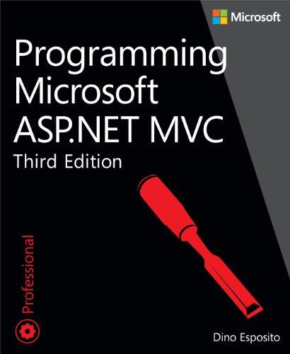 9780735680944: Programming Microsoft ASP.NET MVC (3rd Edition) (Developer Reference)