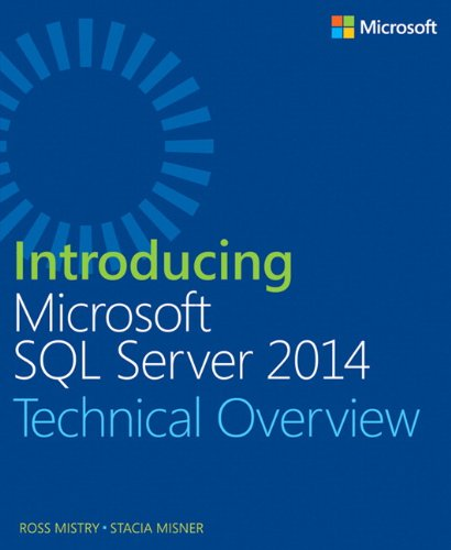 9780735684751: Introducing Microsoft SQL Server 2014