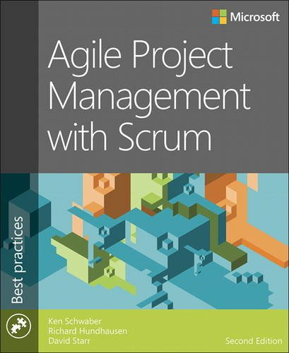 9780735696938: Agile Project Management with Scrum (Developer Best Practices)