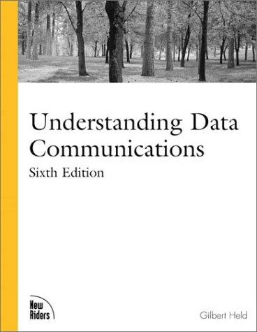 9780735700369: Understanding Data Communications (6th Edition)