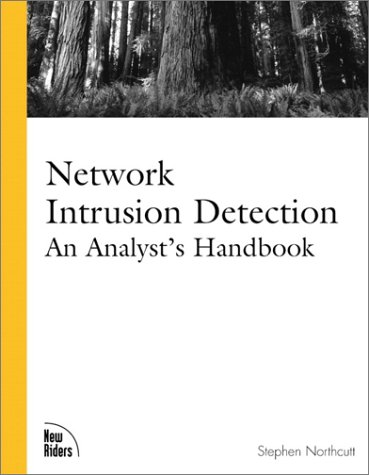 9780735708686: Network Intrusion Detection: An Analysis Handbook