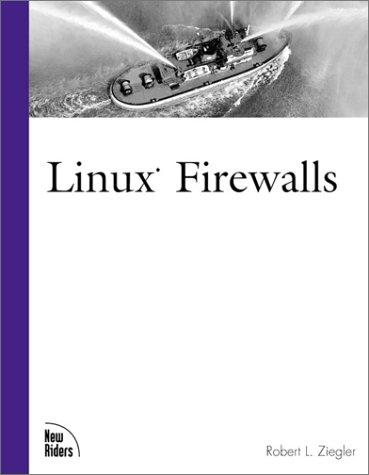 9780735709003: Linux Firewalls