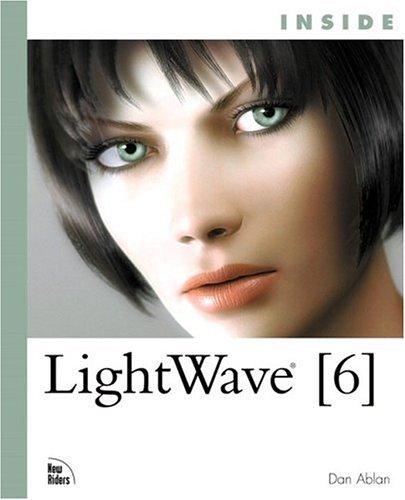 Inside LightWave 6 - With CD: Dan Ablan