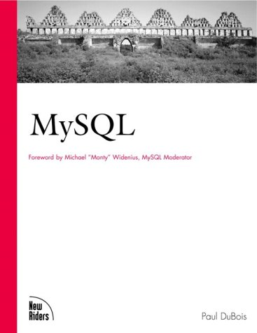 9780735709218: MySQL (New Riders Professional Library)